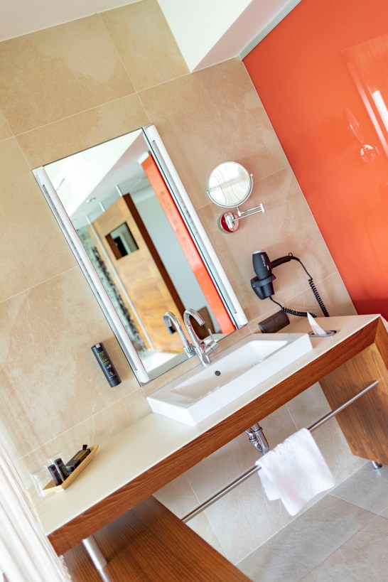 Suite im Seepark Hotel - Congress & Spa