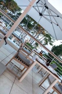 Restaurant Bava im Hotel Bellevue