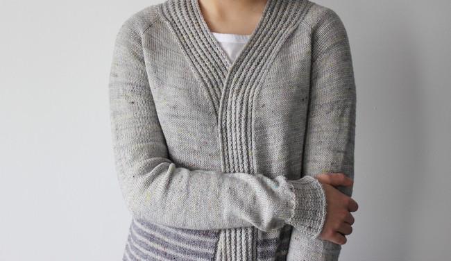 Modele de tricot de gilet