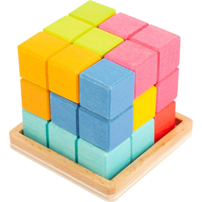 tetris jeu de casse tete colore