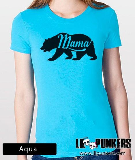mama-bear-aqua-shirt