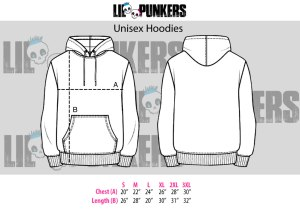 hoodie-size-chart-lil-punkers