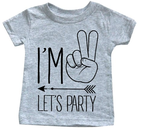 i'm-2-lets-party-hipster-arrow-heather-grey-baby-shirt