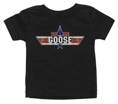 top-gun-goose-black-baby-shirt