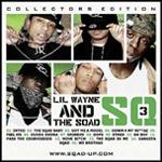 Sqad Up  SQ3 Mixtape