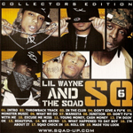 Sqad Up  SQ6 Mixtape