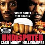 Lil Wayne Undisputed Soundtrack