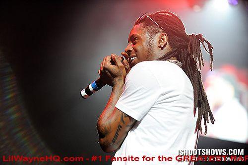 Lil Wayne ESPN Tattoo