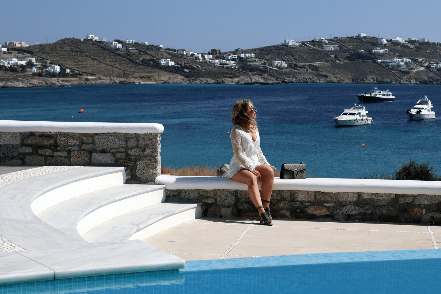 Mykonos Hotspot Travel Guide