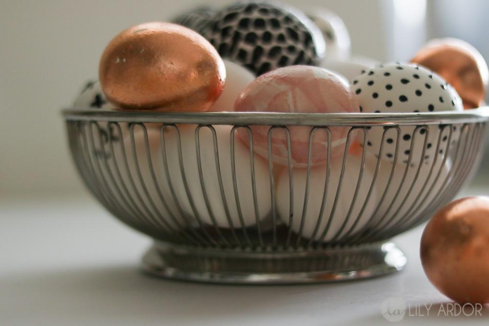 Easter Egg DIY