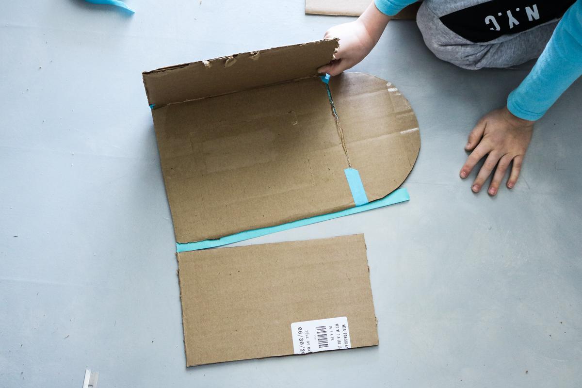 Valentines Box Idea