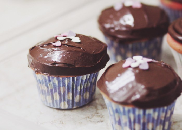 The Most Amazing Chocolate Cupcakes Recipe