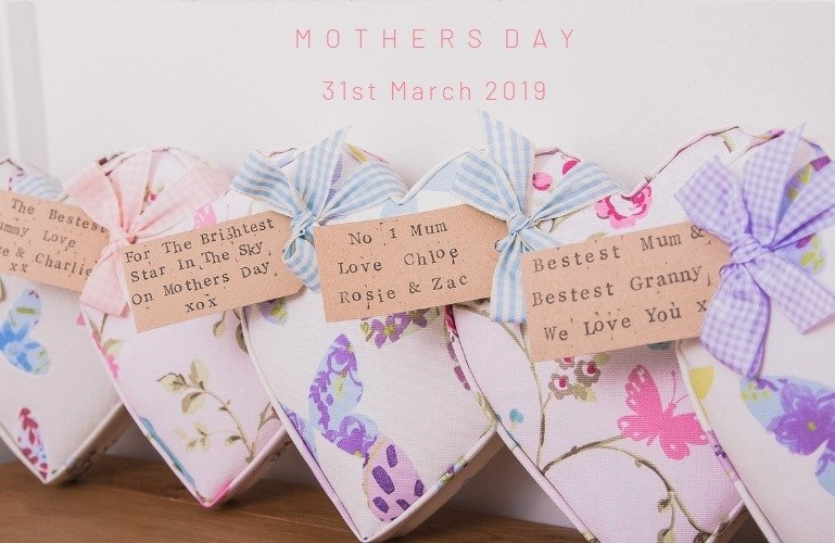 Mothers Day Gift ★ Lilymae Designs ★ We offer many items including Fabric Letters, Extra Large Fabric Letters in sizes 22cm tall, 25cm tall, 30cm tall, 40cm tall, 50cm tall and 60cm tall., Fabric Hearts, Butterflies, Stars, Birds, Bunting, Memo Boards, Extra Large Memo Boards, Cushions, Lampshades, Curtains and Roman Blinds Available in any of our Clarke and Clarke and Prestigious Textiles fabrics. Custom fabric letter sizes available on request. Our Extra large fabric letters make great nursery decor, wall decor and home decor in any room. Also great gifts, new baby gift, new baby present baby shower gift baby shower present christening gift christening present little brother little sister niece nephew grandson godson granddaughter goddaughter first birthday gift first birthday present childrens birthday present childrens birthday gift new home gift new home present teacher gift teacher present dinner party gift dinner party present mum present mum gift sister gift sister present first home gift first home present wedding gift wedding present personalised gift personalised present best friends present best friend gift baby boy gift baby girl gift baby boy present baby girl present wedding gift wedding present flowergirl gift flowergirl present page boy gift page boy present bridesmaid present bridesmaid gift rainbow baby gift baby after loss gift tommys charity stillbirth awareness mothers day gift mothers day present mum gift mum present Personalised, handmade and made to order here within the UK Extra Large Fabric Letter Name Sets Wedding Decor Bespoke Wedding Bell Tent Styling Glamping HENFEST Kidchella Aztec Party Princess Party Indoor Teepee Tipis Indoor Childrens Parties Valentines Day
