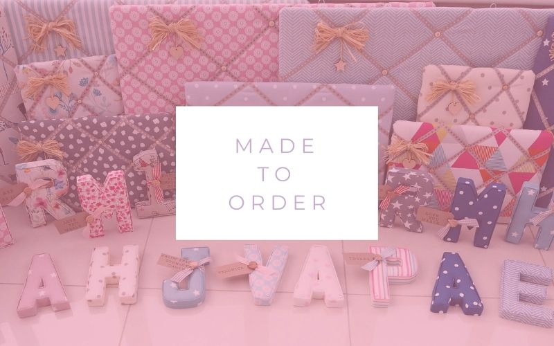 personalised presents made to order custom unique gifts for children