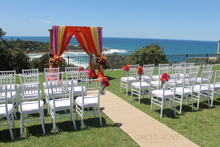 Top 9 Best Outdoor Wedding Ceremony Locations in Sydney