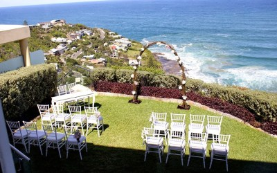 Sydney Northern Beaches Wedding at Jonah's Whale Beach
