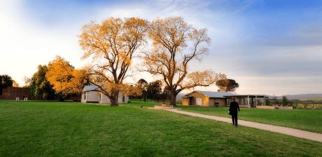Top 10 Wedding Venues Yarra Valley