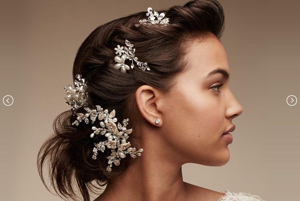 6 Ways to Make Bridesmaid Hair Unique