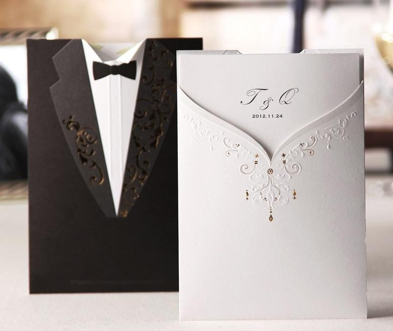 Find Wedding Invitations That Are As Unique As You