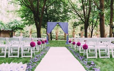 9 Best Wedding Outdoor Ceremony Locations in Melbourne