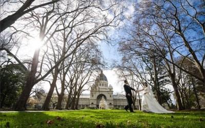 Top 10 Popular Melbourne Wedding Photo Locations