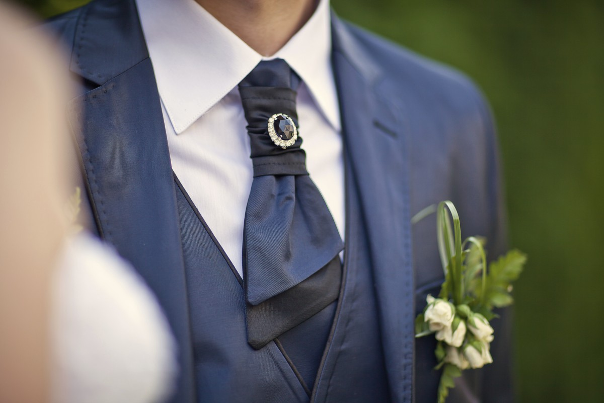 Men's Wedding Suits for a Sydney Wedding