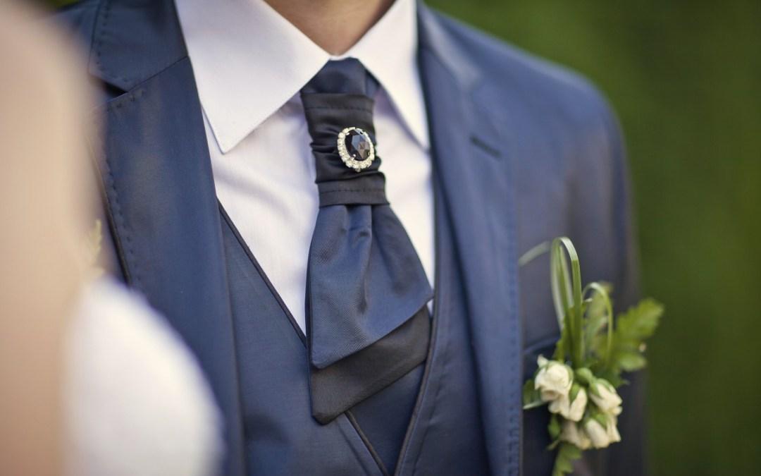 Men's Wedding Suits for a Sydney Wedding