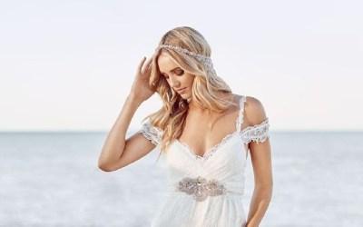 Wedding dress perfection: Choices abound in Sydney