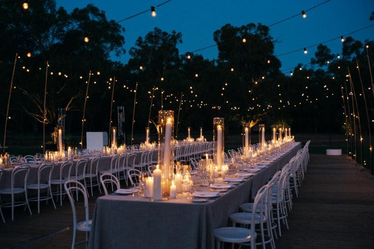 Transform Your Melbourne Wedding with Rented Wedding Furniture