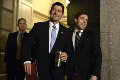 Image Paul Ryan Obamacare repeal