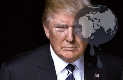 Image Trump Wikileaks