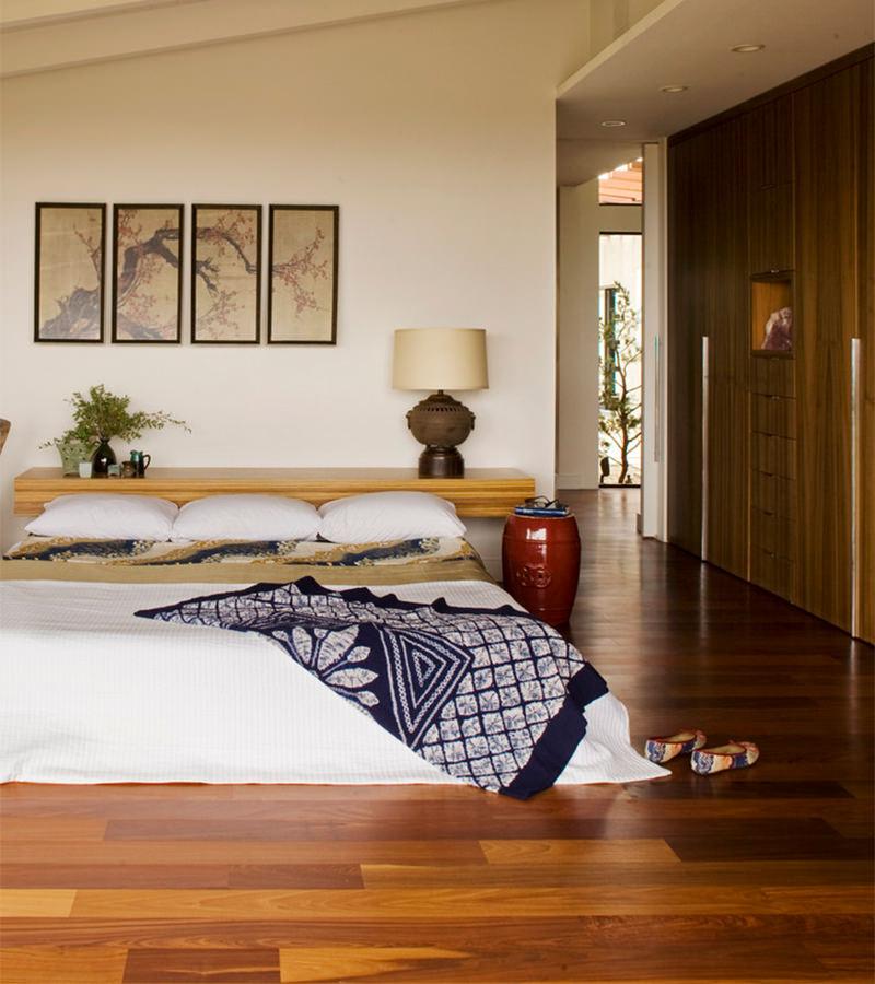 20 Interiores Com Decorao Zen Para Voc Se Inspirar Limaonagua