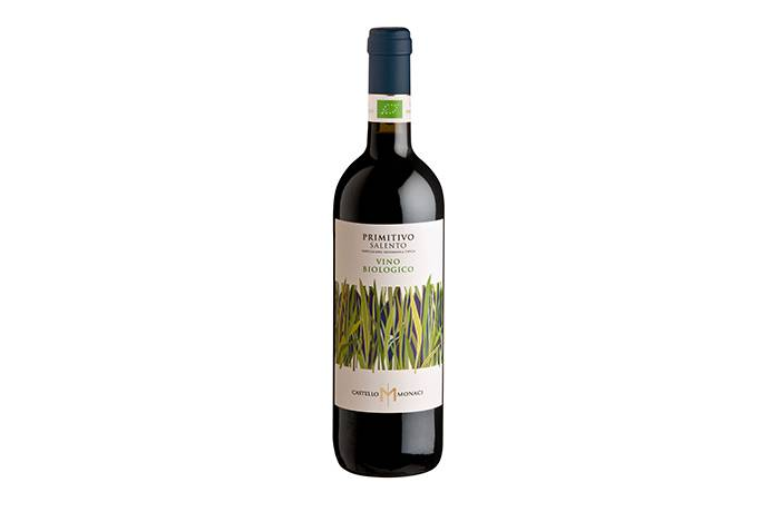 vino-primitivo