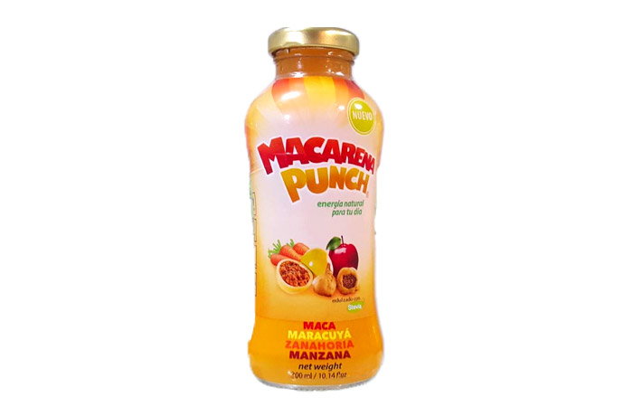 macarena-punch