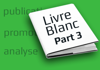 Livre Blanc Marketing