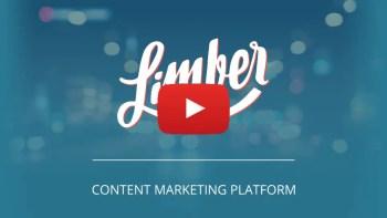 Vidéo Limber