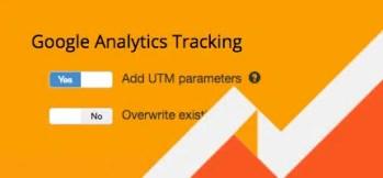 UTM EN Google Analytics