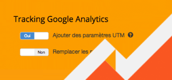 UTM FR - Google Analytics