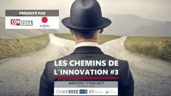 Chemins de l'Innovation avec Limber