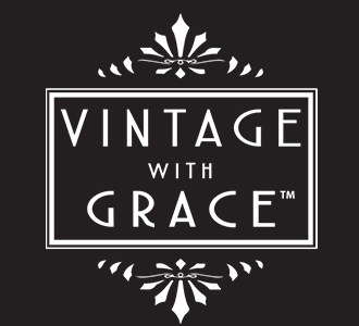 Vintage with Grace
