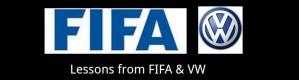 LePEST, FIFA & VW