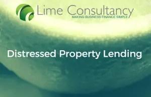 distressed-property-lending