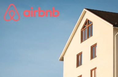 airbnb property mortgage