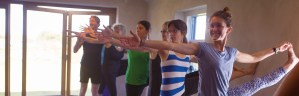 Lime House Yoga Classes Newquay, Truro, Perranporth Cornwall