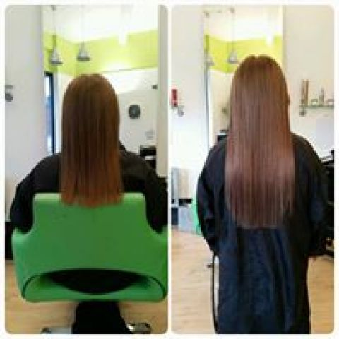 Micro Bead Hair Extensions