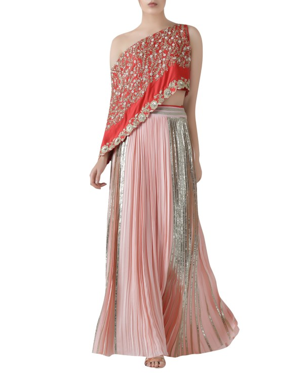 off-shoulder-hand-embroidered-lehenga