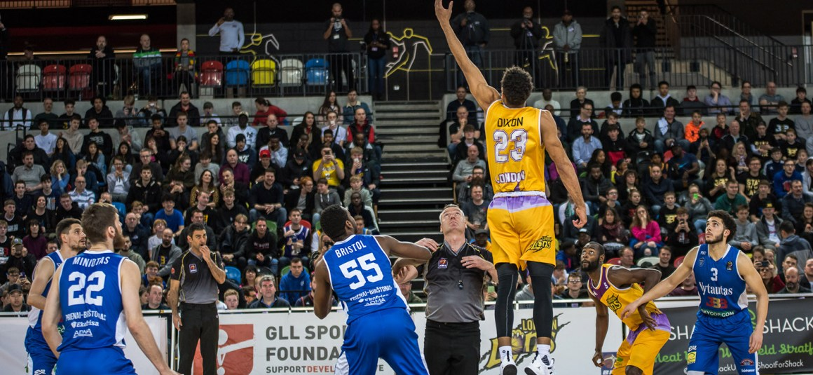 Ball Brothers Overcome Spencer Outburst in Big Baller Brand London Clash