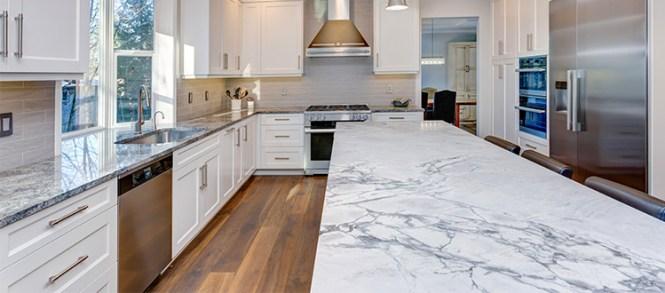 Marble Countertop Polishing Tips
