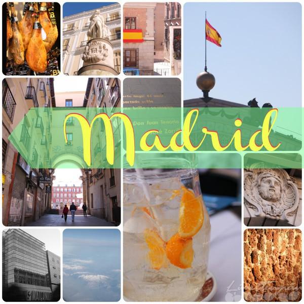 Madrid Reisetipp
