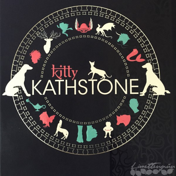 Kitty Kathstone Band 1